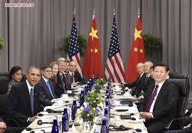 امریکہ۔ چین باہمی تعاون بڑھانے پر متفق