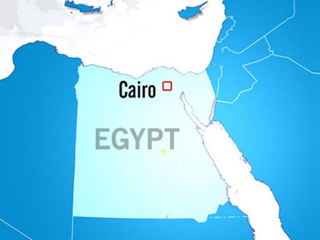 روسی طیارے کو دہشت گردوں نے گرایا تھا: مصر کے صدر نے قبول کیا