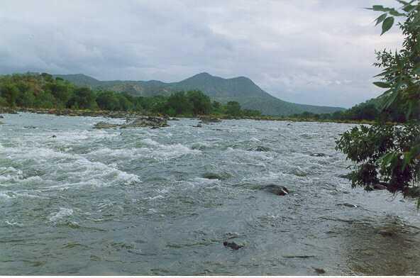 کاویری تنازعہ: کرناٹک سے تمل ناڈو کو 6000 مکعب پانی دینے کا حکم