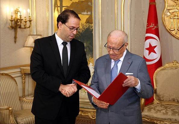 تیونس میں نئی حکومت کو اعتماد حاصل۔ نئے ٹیکس لگائے جاسکتے ہیں۔ شاہد