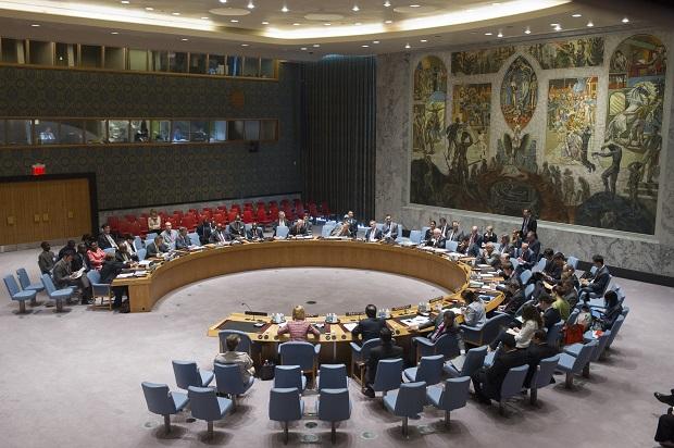 شام کی حکومت کیمیائی حملے کی ذمہ دار: اقوام متحدہ