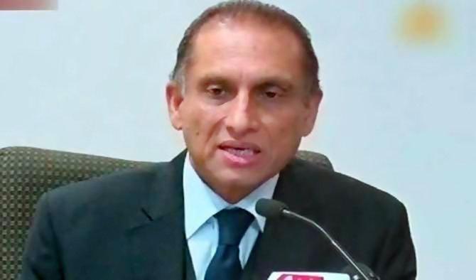 اقوام متحدہ میں ہندوستان کی کوشش ناکام ہوئی: پاکستان