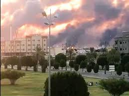 کمزور امریکی ائر ڈیفنس سسٹم سعودی عرب میں حملے روکنے میں ناکام:روس