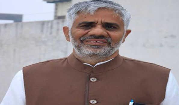 دہلی میں بلیک فنگس کے معاملے پر کانگریس رہنما نے بیجل کو خط تحریر کیا