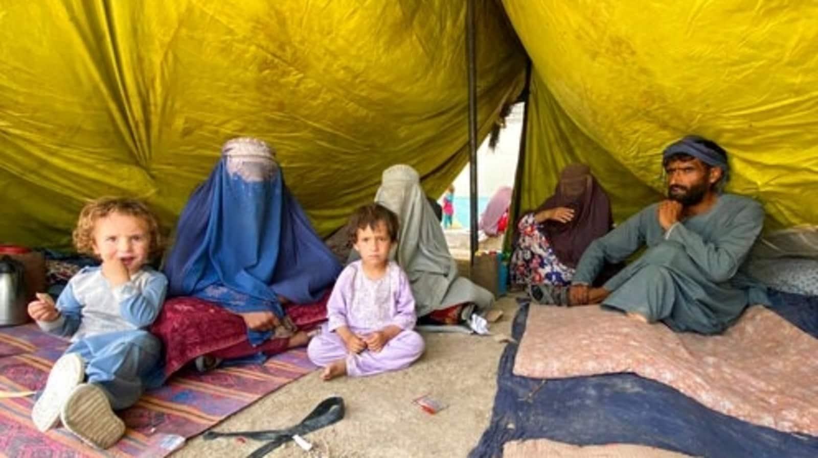 رواں سال 5.5 لاکھ سے زائد افغان بے گھر:اقوام متحدہ
