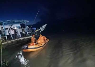 مودی نے آسام میں کشتی حادثہ پر رنج و غم کا اظہار کیا