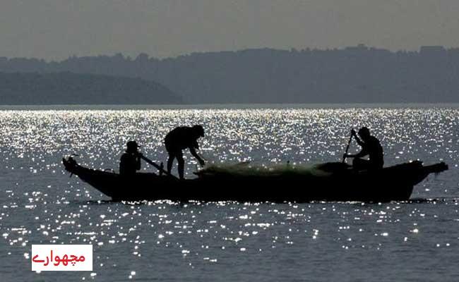 نو پاکستانی ماہی گیروں کو کیا گیا جیل سے رہا، گھر بھیجے گئے