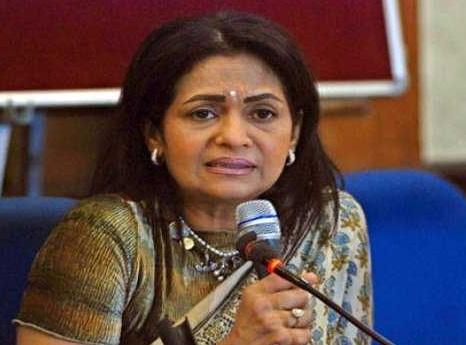 کویتا کھنہ کو بی جے پی کا ٹکٹ نہ ملنے پر افسوس