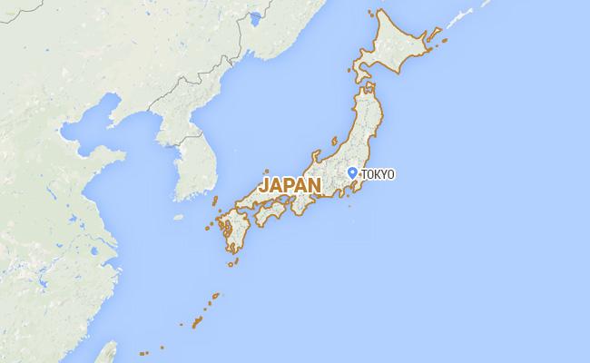 جاپان میں 5.2 شدت کے زلزلے کے جھٹکے
