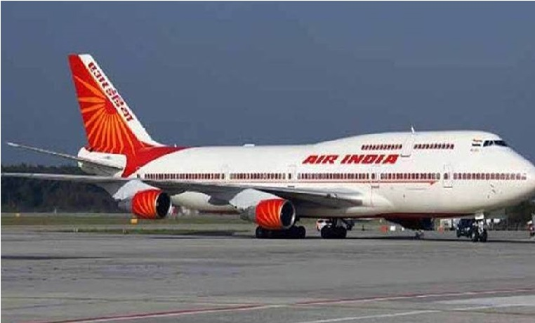 ایئر انڈیا کے جہازوں سے ہوتی تھی کھانے کی چوری، 4 ملازمین کے خلاف ہوئی کاروائی