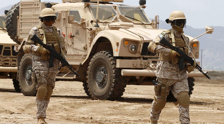 حوثی باغیوں کے حملے میں ایک سعودی فوجی ہلاک ہوا