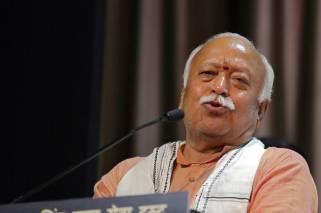 موہن بھاگوت،حیدرآباد میں گنیش فیسٹیول میں مہمان خصوصی ہوں گے