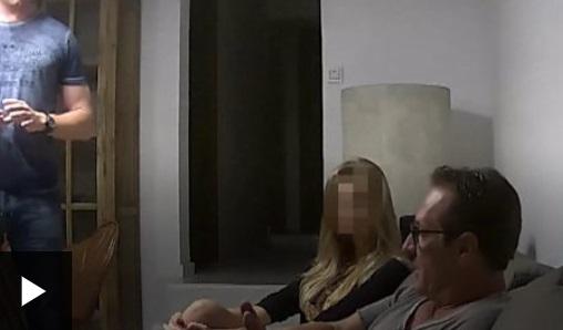 روسی لڑکی کے ساتھ ویڈیو پر گر گئی آسٹریلیائی حکومت