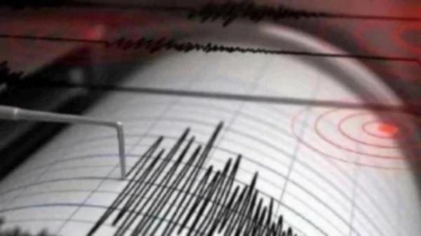 انڈونیشیا کے سماترا میں زلزلے کے جھٹکے