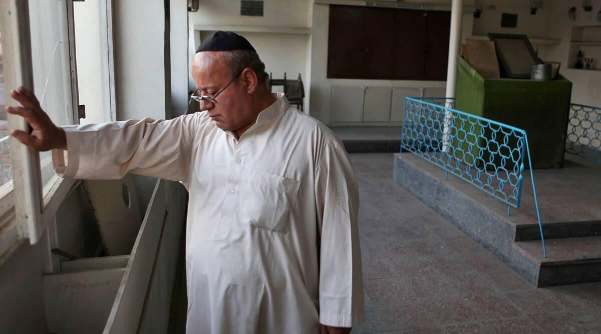 آخری یہودی بھی طالبان کے قبضے کے بعد افغانستان چھوڑ گیا