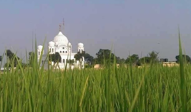 ہندوستان نے کی پاکستانی حکومت سے اپیل، کرتارپور صاحب تک کوریڈور تعمیر کریں