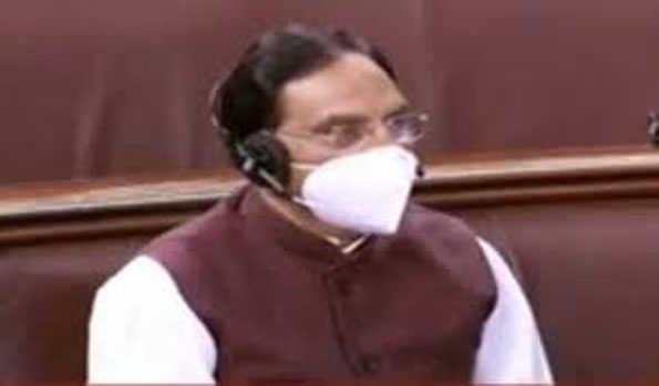 راجیہ سبھا سے آئی آئی آئی ٹی قانون ترمیمی بل پر پارلیمنٹ کی مہر
