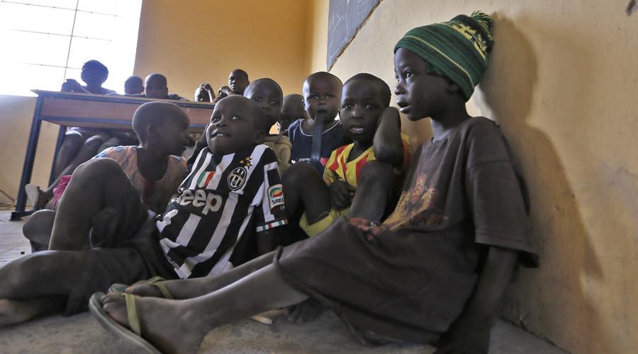 امداد نہ ملی تو نائجیریا میں اس سال 49 ہزار بچے مرجائیں گے