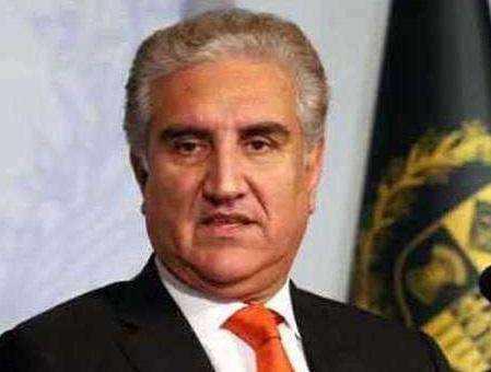 عمران خان کو مدعو نہیں کرنا ہندوستان کا داخلی معاملہ: پاکستان