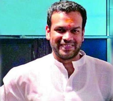 کانگریس لیڈر کے بیٹے کی بغاوت، راجیندر نگر سے آزادانہ طور پر لڑنے کا اعلان