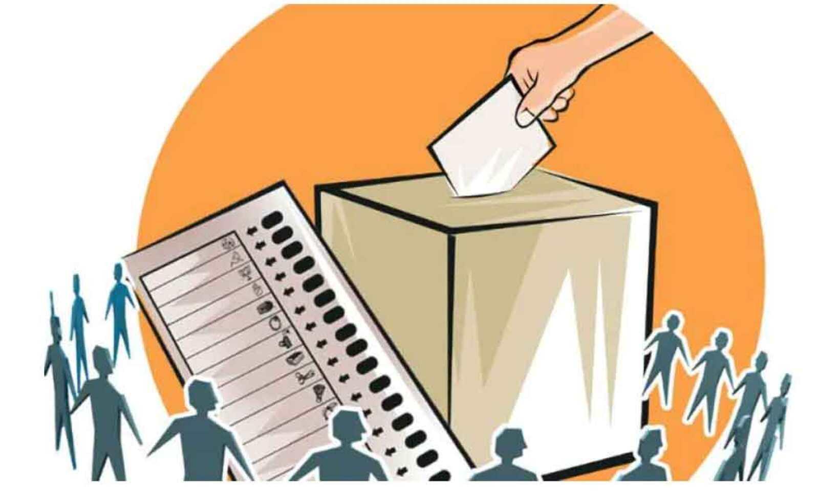 تلنگانہ:حضورآباد اسمبلی حلقہ کا ضمنی انتخاب 30اکتوبر کوہوگا