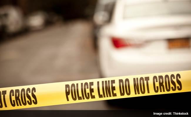 اٹھ ہندوستانی امریکہ میں غیر قانونی طریقے سے داخل کرنے کی کوشش کے الزام میں گرفتار