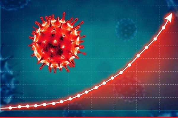 کورونا وائرس :دنیا میں ہلاکتیں 5 لاکھ 40 ہزار سے متجاوز