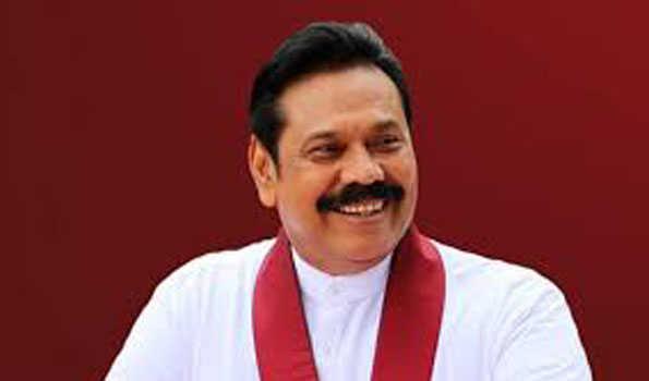 سری لنکا کے پارلیمانی انتخابات میں مہیندا راجپکشے کی زیرقیادت ایس ایل پی پی کی شاندار جیت