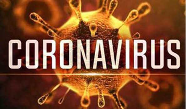 کورونا وائرس سے 1.82 لاکھ افراد ہلاک ، 26.22 لاکھ متاثر