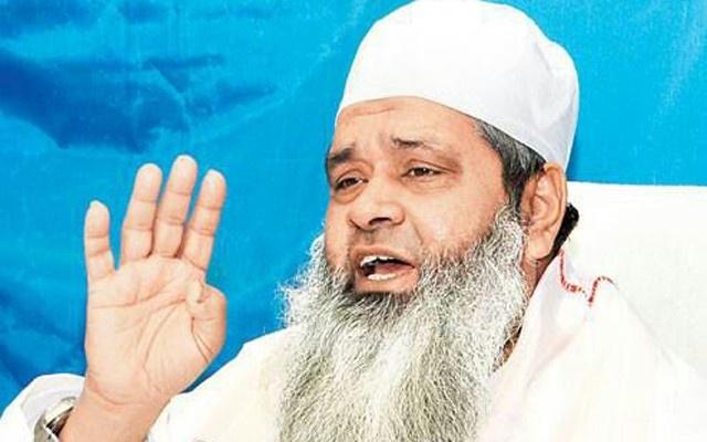 مسلم پرسنل لاء کی آواز پر لبیک کہیں مسلمان، یکساں سول کوڈ ملک کی سالمیت کے لئے خطرہ:مولانا اجمل