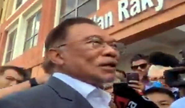 ملیشیا کے وزیراعظم مہاتیرمحمد کے استعفیٰ کا اعلان