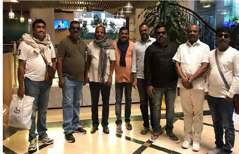سری لنکا کے سلسلہ وار بم دھماکوں میں چارJDS کے رہنماؤں کی بھی موت،کمارا سوامی نے کی تصدیق