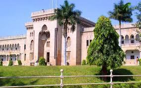 عثمانیہ یونیورسٹی کی لائبریری کے نام کی تبدیلی پر اعتراض