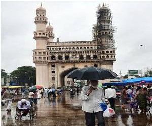 تلنگانہ میں شدید بارش کے باوجود 19فیصد کم بارش ریکارڈ