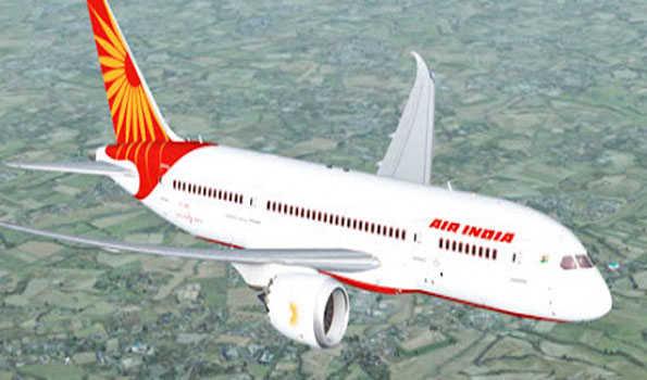 پائلٹ کی رپورٹ مثبت، ایئر انڈیا کا ماسکو جانے والا طیارہ، راستے سے واپس