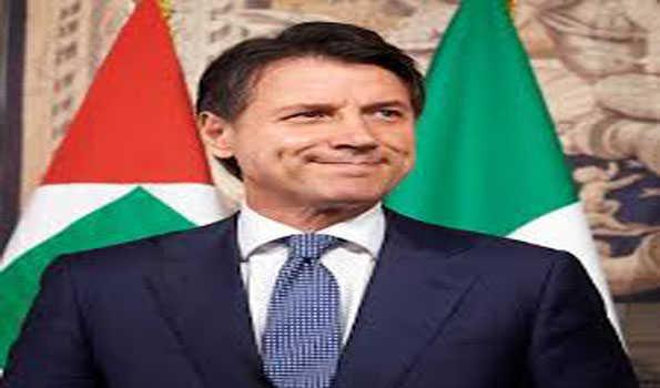 اٹلی حکومت نے 55 ارب یورو پیکیج کی تجویز منظور کی