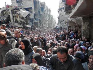 شام: روسی فضائیہ کی غیر معینہ مدت تک تعیناتی کی توثیق کی