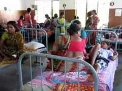 اڑیسہ میں دماغی بخار سے مرنے والوں کی تعداد بڑھ کر 48 ہوئی