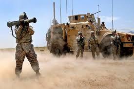 كركك پر داعش کا حملہ، 18 افراد ہلاک