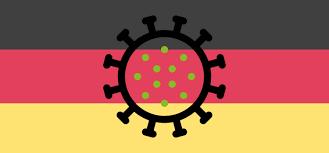 جرمنی میں کورونا متاثرین کی تعداد 145،694پہنچی