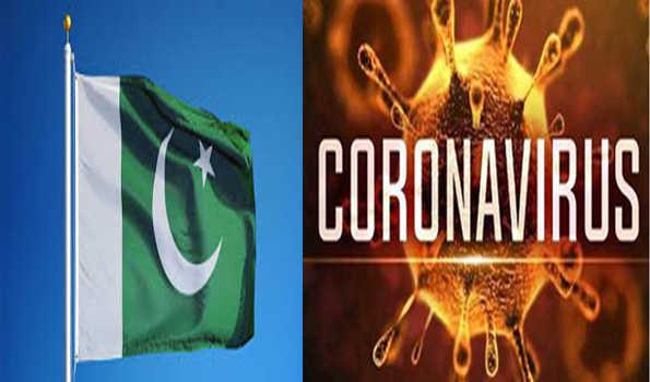 پاکستان میں اپریل کے اواخر تک کورونا متاثرین کی تعداد 50 ہزار سے تجاوز کر سکتی ہے