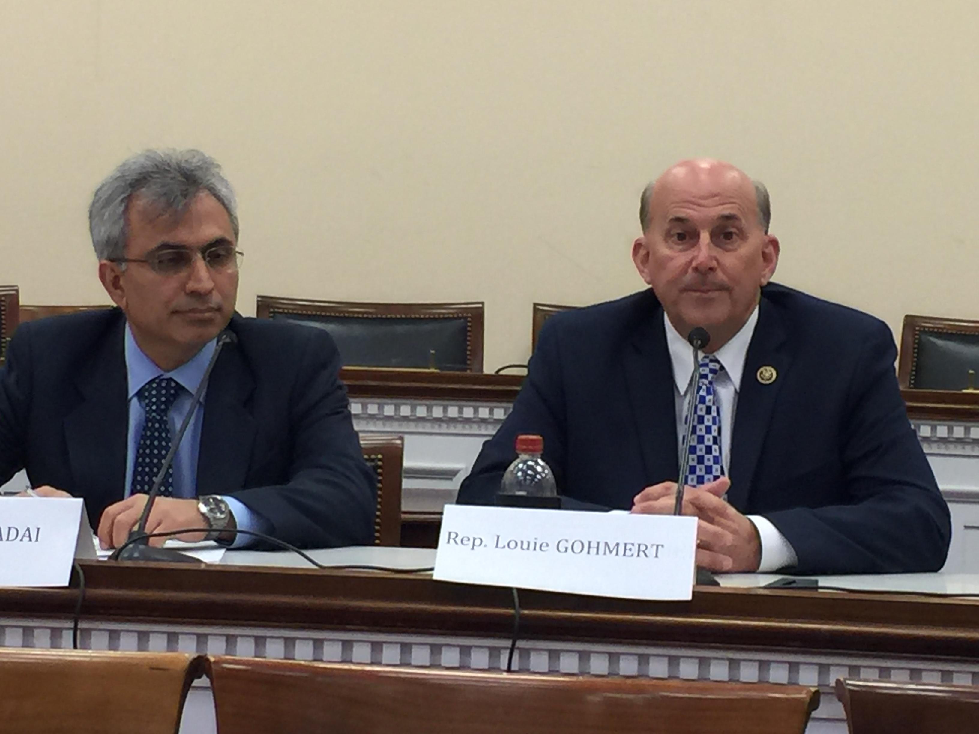 امریکہ کی بلوچستان کے لوگوں سے تنازع کے حل کی اپیل