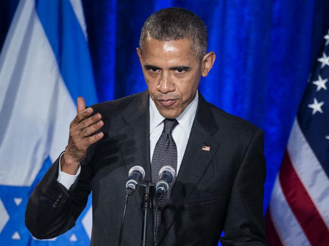 براک اوباما کا ڈونالڈ ٹرمپ پر تنقید ، کہا خوف کا فائدہ اٹھانا غلط