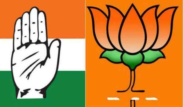 راجستھان میں کانگریس 9، بی جے پی 4 بار بر سر اقتدار رہ چکی ہیں