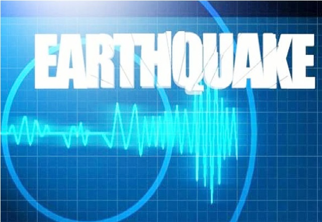 مہاراشٹرا: پالگھر میں زلزلہ کے جھٹکوں سے افراتفری، دو سال کی بچی کی موت
