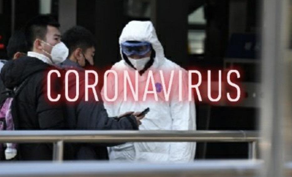 سوشل میڈیا پر کورونا کی افواہ پھیلانے کے الزام میں دو لوگوں پر ایف آئی آر