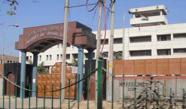 روہنی جیل میں ایک قیدی کورونا وائرس سے متاثر