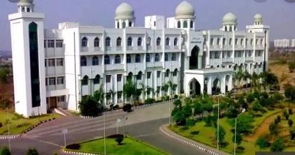 اُردو یونیورسٹی کے تین ٹیچر ایجوکیشن کالجوں کو یو جی سی کی منظوری