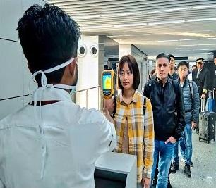 حیدرآباد میں کورونا وائرس کے تین مشتبہ معاملات