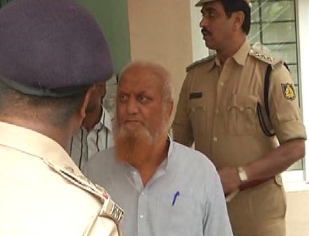 سفرحج کے نام پر دھوکہ دینے والا ٹور آپریٹر گرفتار: بنگلور